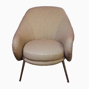 Vintage Martingala Armchair by Marco Zanuso for Arflex