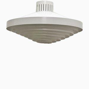 Lampada da soffitto di Lisa Johansson-Pape per Stockmann Orno Oy, anni '50