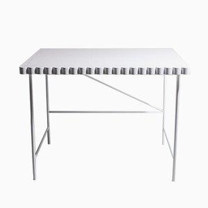 La Blancheur Desk by Zascho Petkow, 2017