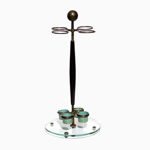 Schirmständer, 1950er