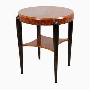 Tavolino Art Deco vintage