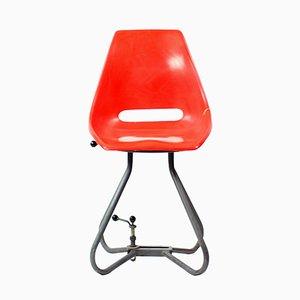 Chaise par Miroslav Navratil pour Vertex, 1960s