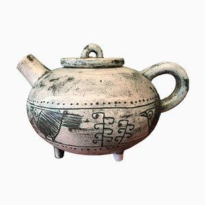 Mid-Century Teekanne von Jacques Blin