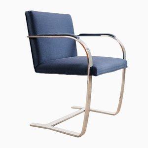 Sedie BRNO di Ludwig Mies van der Rohe per Knoll International, anni '80, set di 6