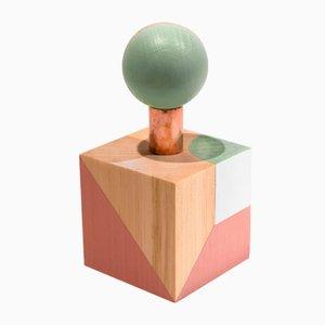 Medio Skulptur von Carolina Melis