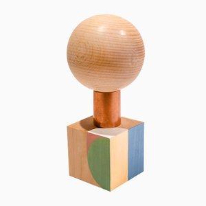 Tondo Skulptur von Carolina Melis