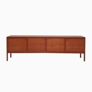 Sideboard von Poul Cadovius für Cado, 1960er