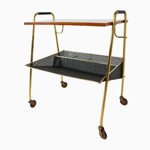 Serving Trolley from Ilse Mobel, 1960s