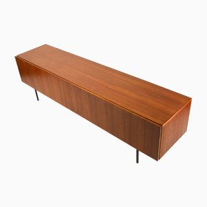 B40 Sideboard by Dieter Waeckerlin for Behr, 1950s