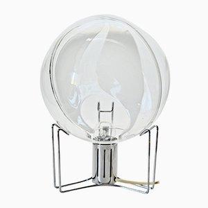 Membrane Table Lamp by Toni Zuccheri for Venini, 1960s