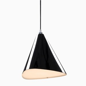 Emily III High Gloss Pendant by Daniel Becker