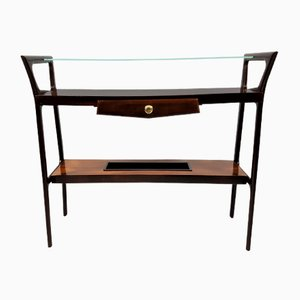 Table Console, 1950s