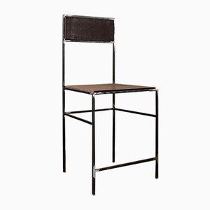 Chaise C02 par Simone De Stasio pour RcK Design