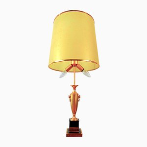 Lámpara de mesa de Boulanger, años 70