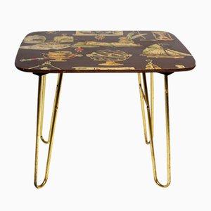 Table Basse Viennoise Mid-Century, 1950s