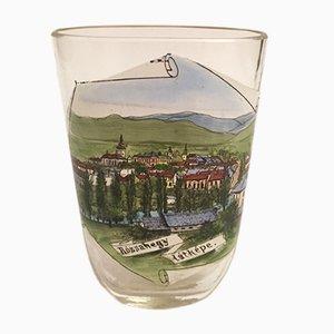 Vase Vintage Fait Main Antique