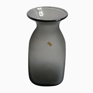 Vase en Verre de Murano par Carlon Nason, 1950s