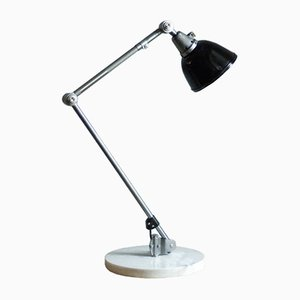 Vintage Articulated Lamp by Curt Fischer for Midgard