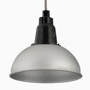 Lámpara colgante soviética, años 50