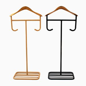 Bauhaus Coat Rack, 1930s