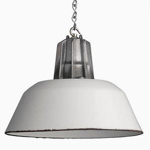 Ungarische Deckenlampe, 1950er