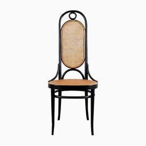 Vintage Modell 207R Esszimmerstühle von Thonet, 4er Set