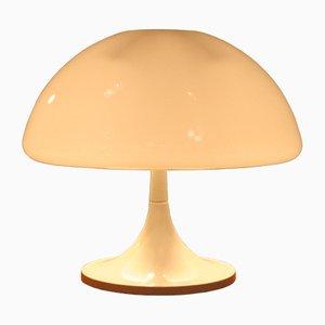 Lámpara de mesa Toledo de Luigi Massoni para Guzzini, años 70