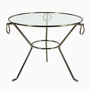 Table Tripod Mid-Century, France, 1950s