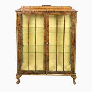 Vintage Art Deco Cabinet, 1930s