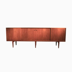 Sideboard by H. Rosengren Hansen for Brande Møbelindustri, 1950s