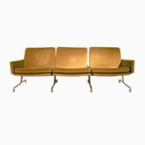 Vintage JK 730 Sofa by Jørgen Kastholm for Kill International