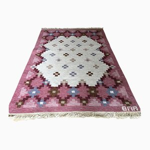 Carpet by Anne-Marie Boberg, 1960s