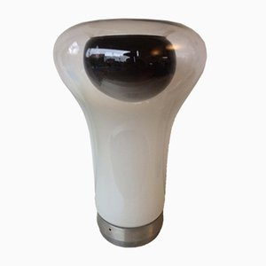 Lampada da tavolo Saffo di Angelo Mangiarotti per Artemide, anni '60