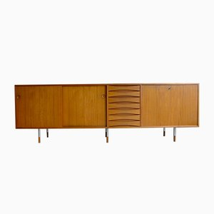 Triennale Sideboard by Arne Vodder for Sibast, 1960s