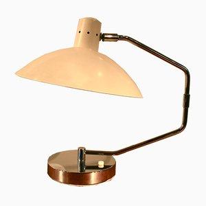 Lampe de Bureau pazr Clay Michie pour Knoll, 1950s