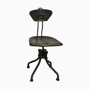 Chaise Pivotante M42 par Henri Lieber for Flambo, 1930s