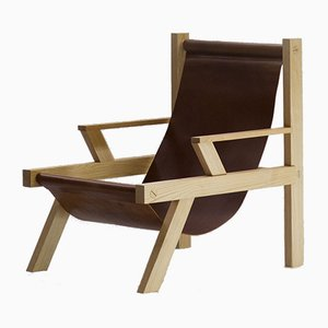 Albert Armchair by Studio GAM