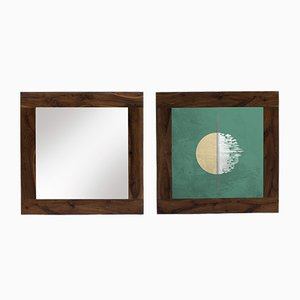 Lato Q Mirror from Studio GAM