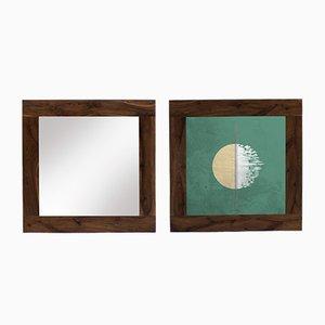 Specchio Lato Q di Studio GAM