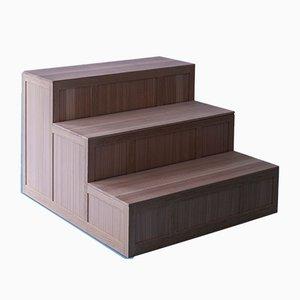 Mueble Entry con almacenaje de ÖRN DUVALD