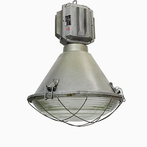 Industrial Bauhaus Loft Ceiling Lamp