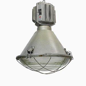 Lampada da loft Bauhaus industriale