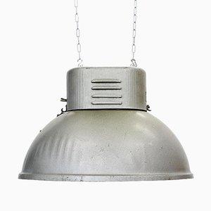 Grande Lampe de Loft Industrielle
