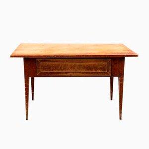 Schwedischer Tisch, 18. Jh.