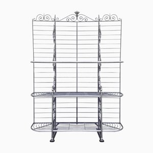 Bakery Shelving Unit from Perret, 1900s