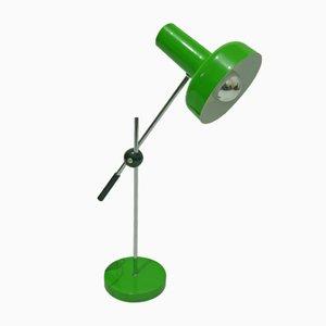 Deutsche Space-Age Tischlampe, 1970er