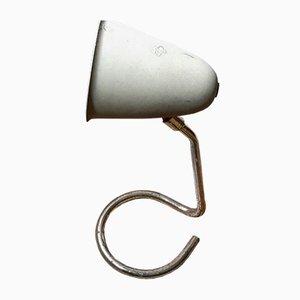 Lámpara de escritorio, años 60