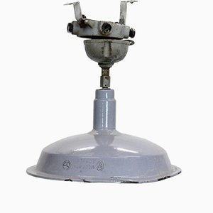 Mid-Century Industrial Loft Ceiling Lamp