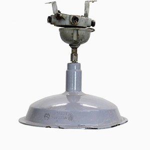 Plafonnier de Loft Industriel Mid-Century