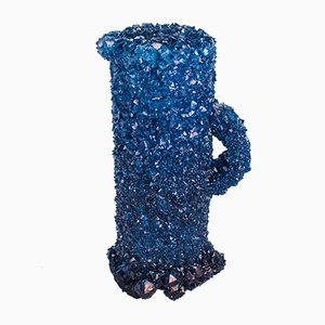 Pichet Crystallized Icons The Vacuum par Isaac Monté